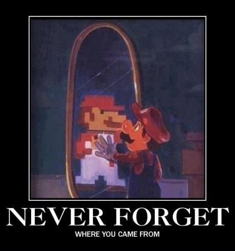 mario_facebook_1_never_forget_where_you_came_from