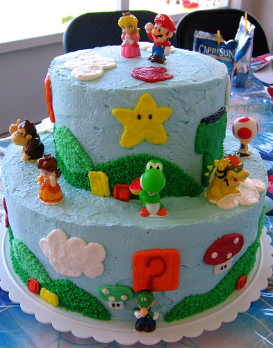 15_of_the_Best_Super_Mario_Cakes EVER_3