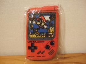 Game sponge