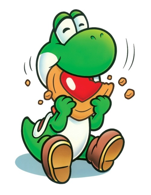 yoshi_eating_cookie