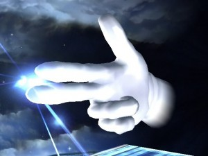 Master Hand 2