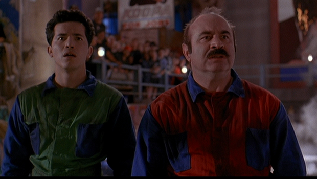 mario and luigi movie costumes 1
