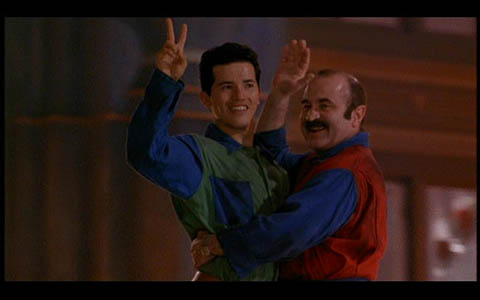 mario and luigi movie costumes 2