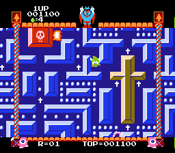 nes devil world tamagon 2