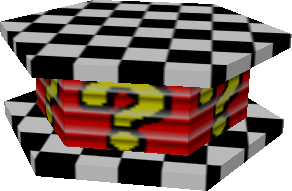 SM64 unused Trampoline