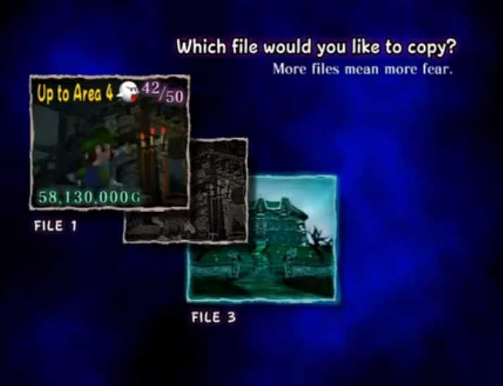 lm file select screen copy