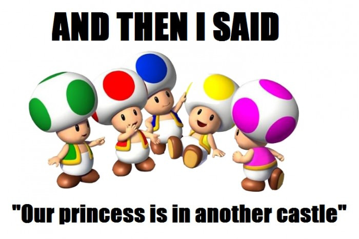 Ode to Toad