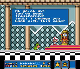 smb3_frog_king_message