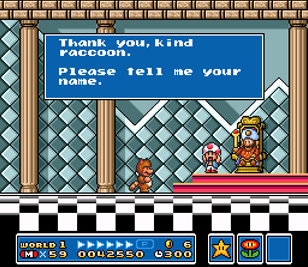 smb3_tanooki_king_message